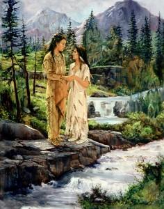 kızılderililer 12