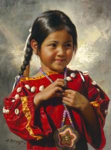 kızılderililer 21