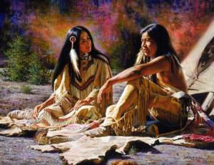 kızılderililer 23
