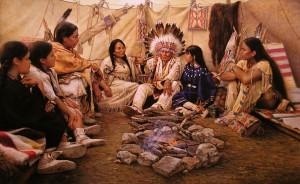 kızılderililer 25