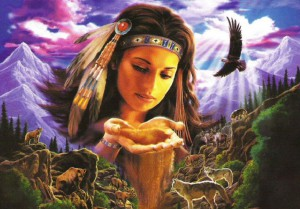 kızılderililer 05