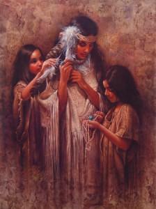 kızılderililer 14