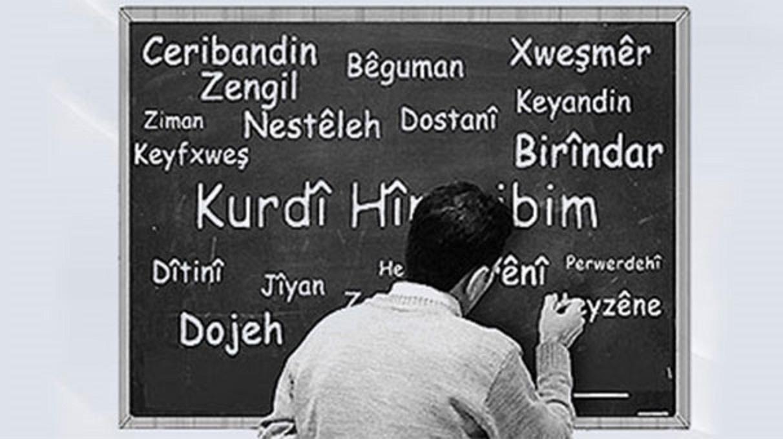 kürtçe anadilde eğitim