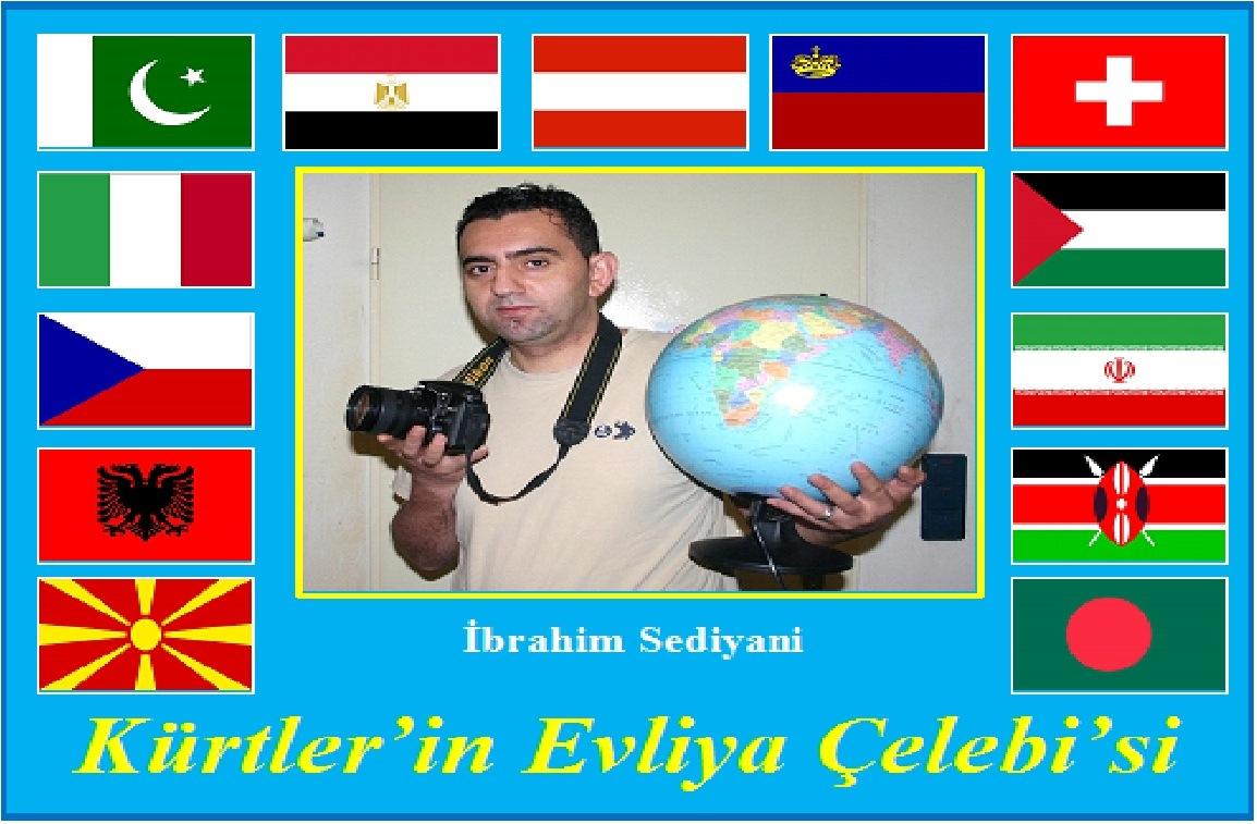 kürdistan'ın sınırlarını genişleten seyyah 2