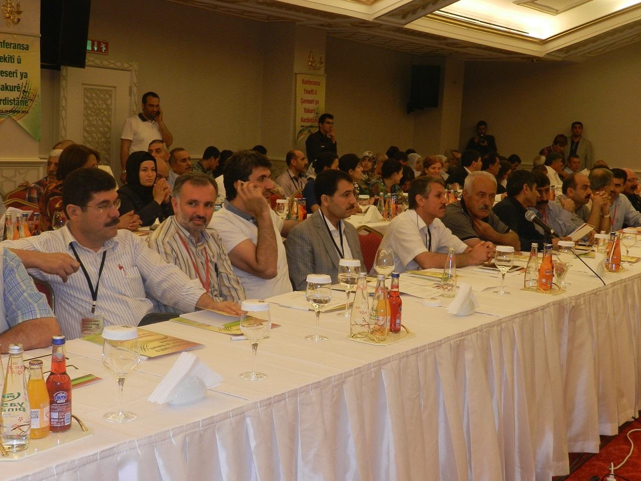 kürdistan birlik ve çözüm konferansı 02