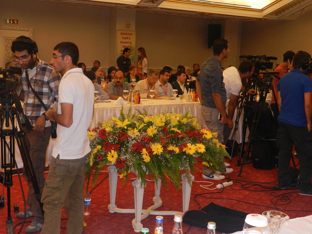 kürdistan birlik ve çözüm konferansı 05
