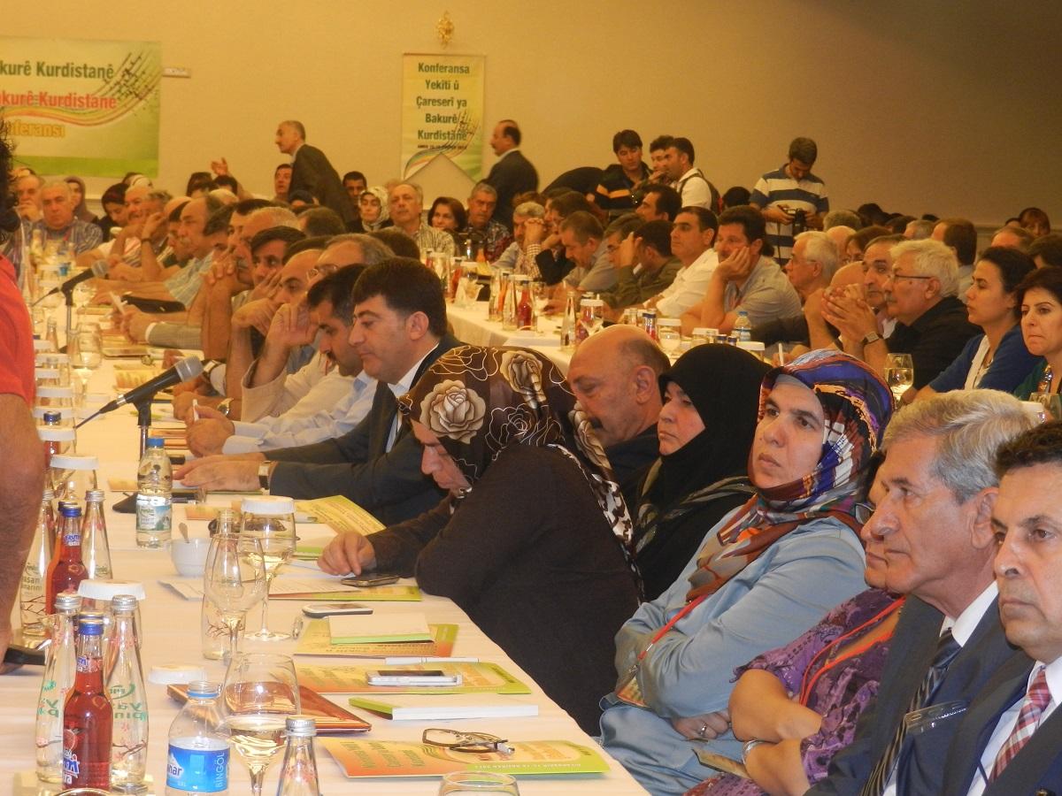 kürdistan birlik ve çözüm konferansı 09