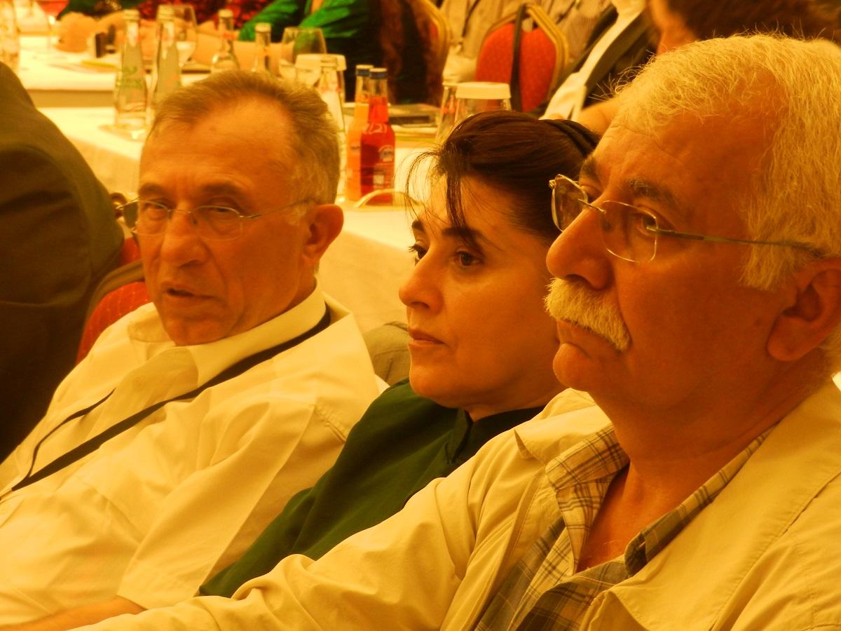 kürdistan birlik ve çözüm konferansı 10