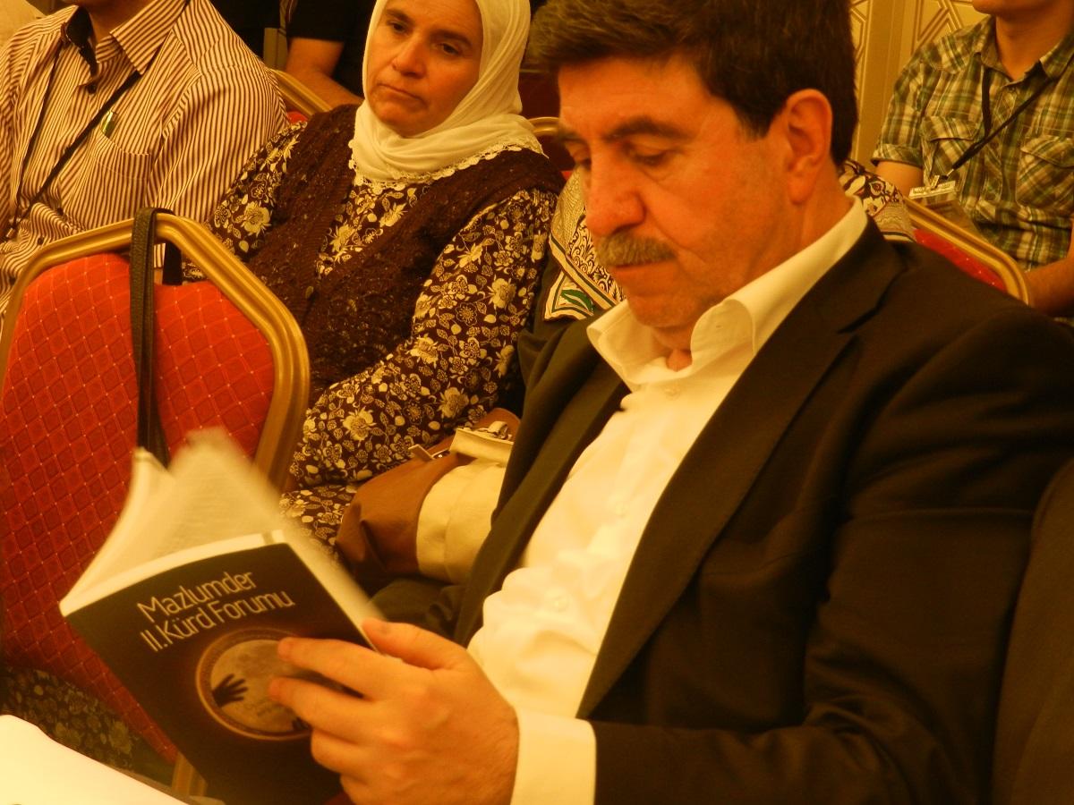 kürdistan birlik ve çözüm konferansı 11