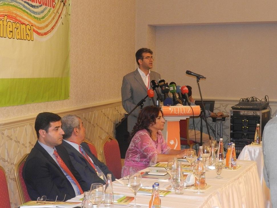 kürdistan birlik ve çözüm konferansı 19