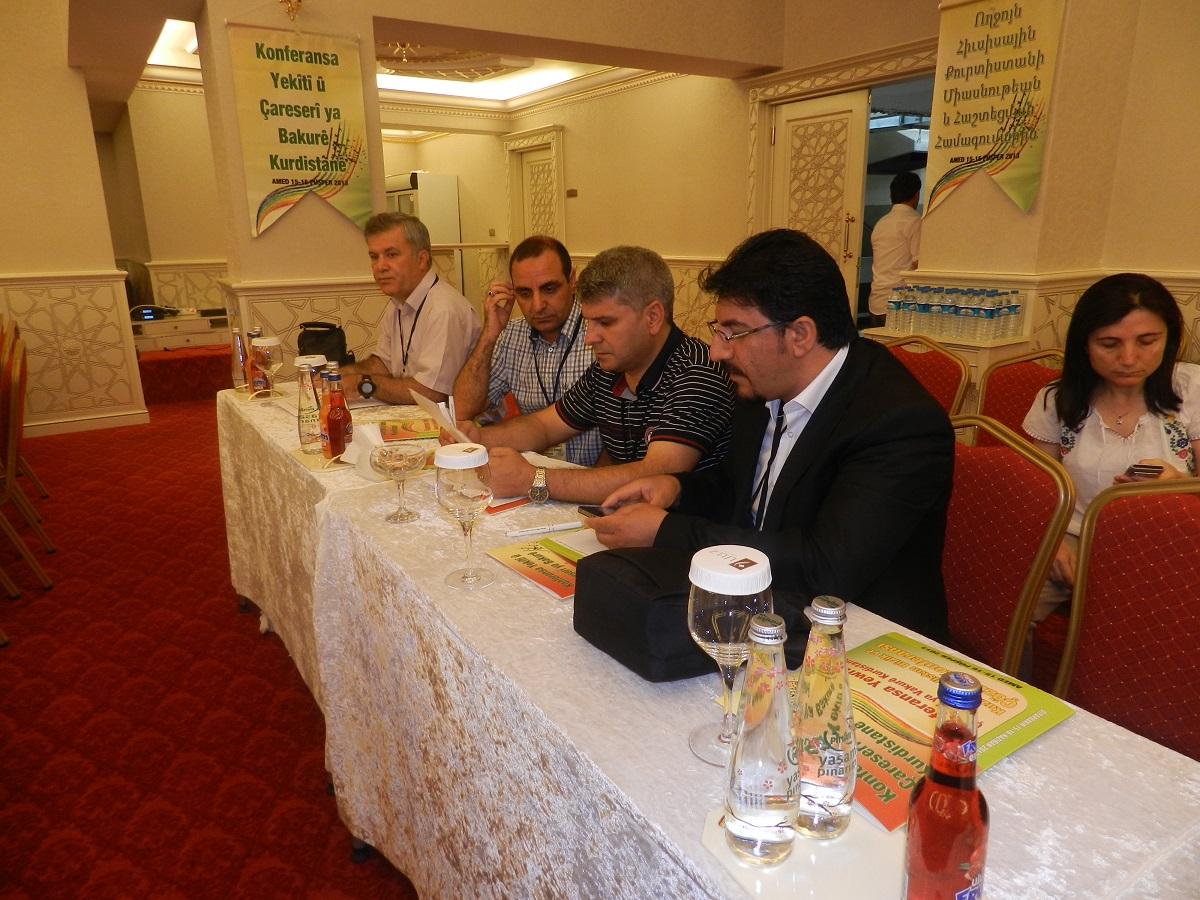 kürdistan birlik ve çözüm konferansı 20