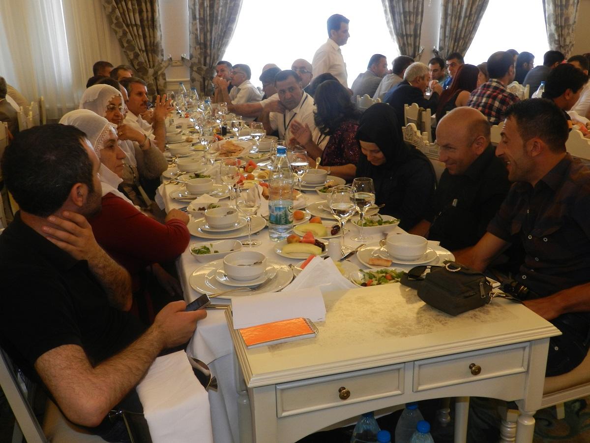 kürdistan birlik ve çözüm konferansı 23