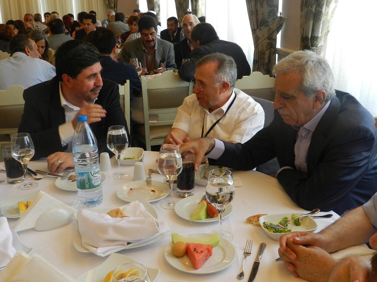 kürdistan birlik ve çözüm konferansı 26