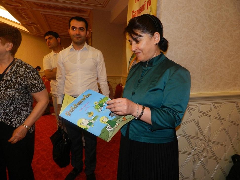 kürdistan birlik ve çözüm konferansı 28