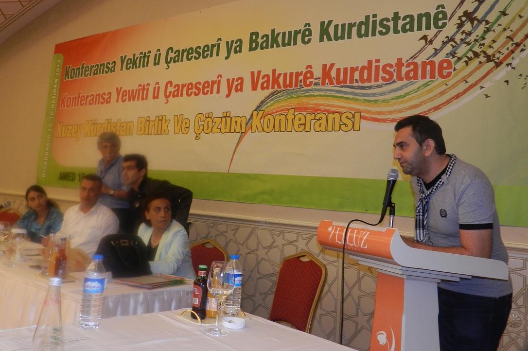 kürdistan birlik ve çözüm konferansı 36