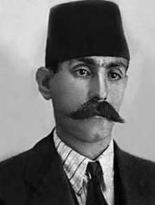 Kürdîzâde Ahmed Ramiz Bey