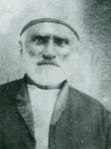 Molla Ahmed Xasî