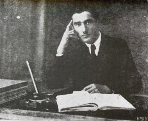 Dr. Nuri Dersimî