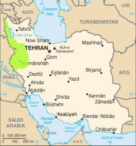İran Kürdistanı (Doğu Kürdistan, Rojhılat)