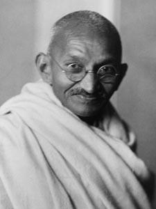 Mahatma Ganji