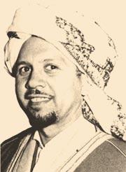 İmam Abdullah Harun