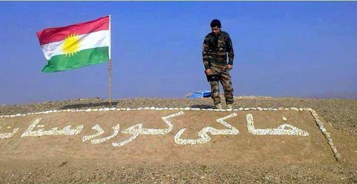 kerkük kürdistan toprağıdır