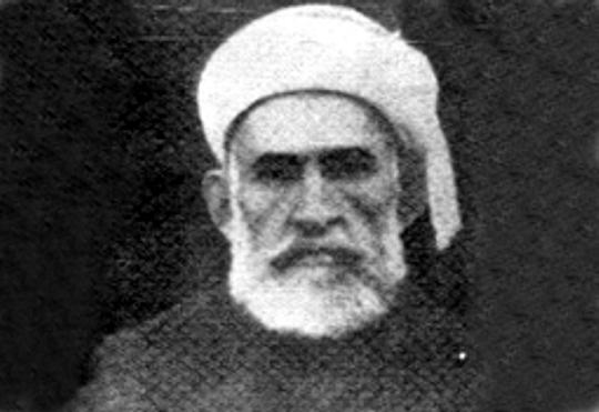 Seyyîd Abdulkadir