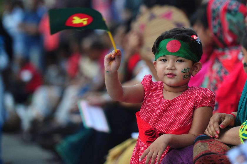 bangladesh independence 2
