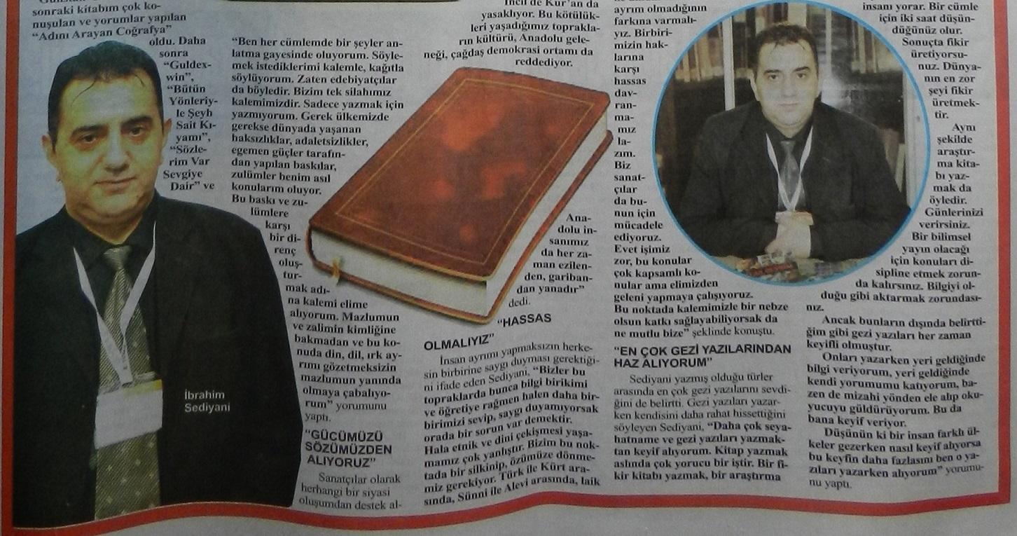 ilkses gazetesi haber 2