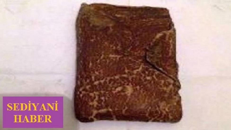 2 bin yıllık kürtçe kitap 1