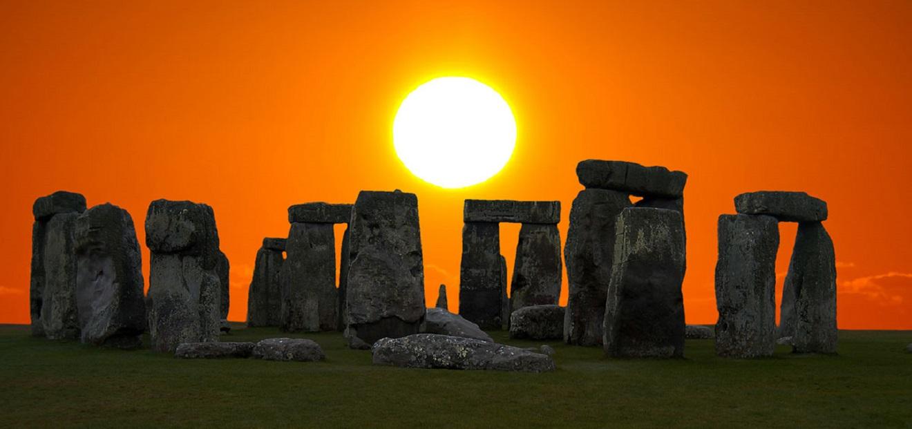 Stonehenge Megalitlerinin Nereden Getirildiği Çözüldü