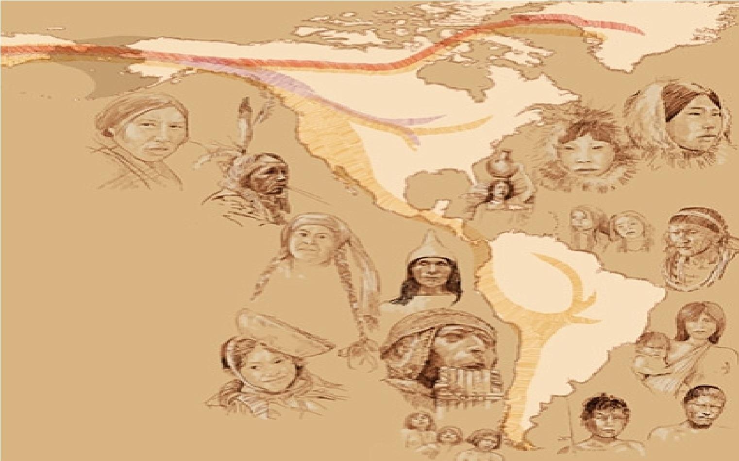 Kızılderili Kıtası'nda En Az 33.000 Yıllık İnsan Kanıtları Bulundu