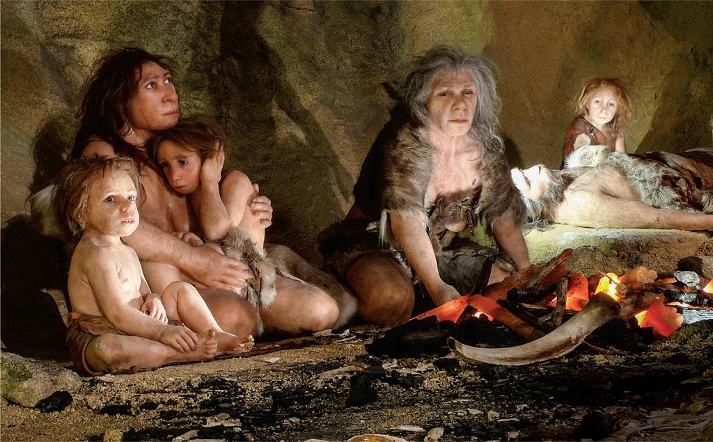 Neandertaller 200.000 Yıl Önce Ege Adalarına Geldi