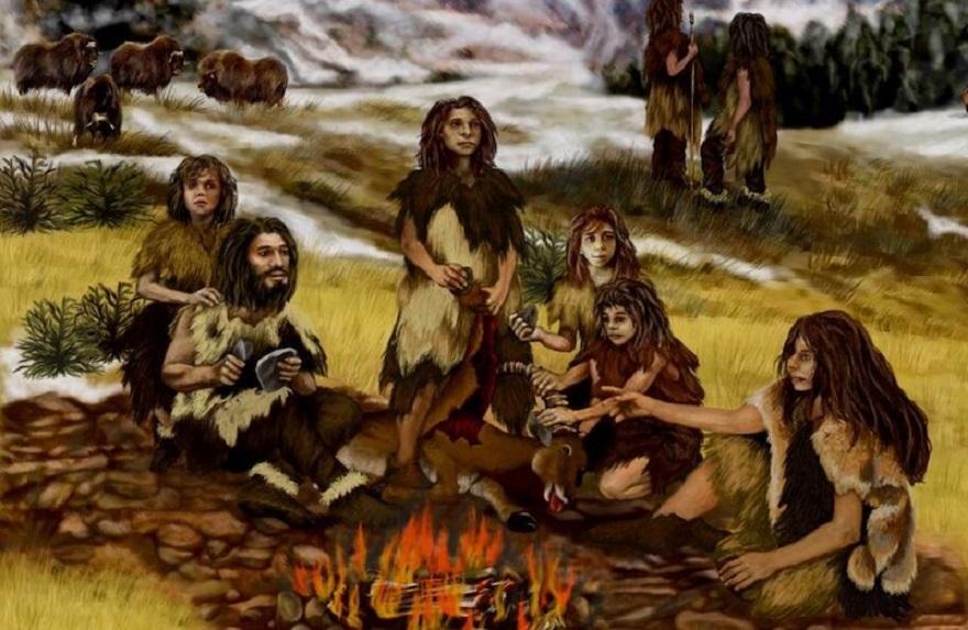 Diğer İnsan Türlerini Biz mi Yok Ettik? | 300.000 Yıl Öncesine Kadar Dünyada En Az 9 İnsan Türü Yaşıyordu