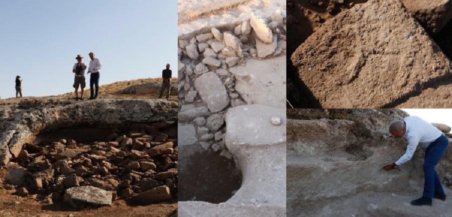 Karahantepe Arkeoloji Kazılarında İlk Bulunan Figürler; Yılan ve Tilki