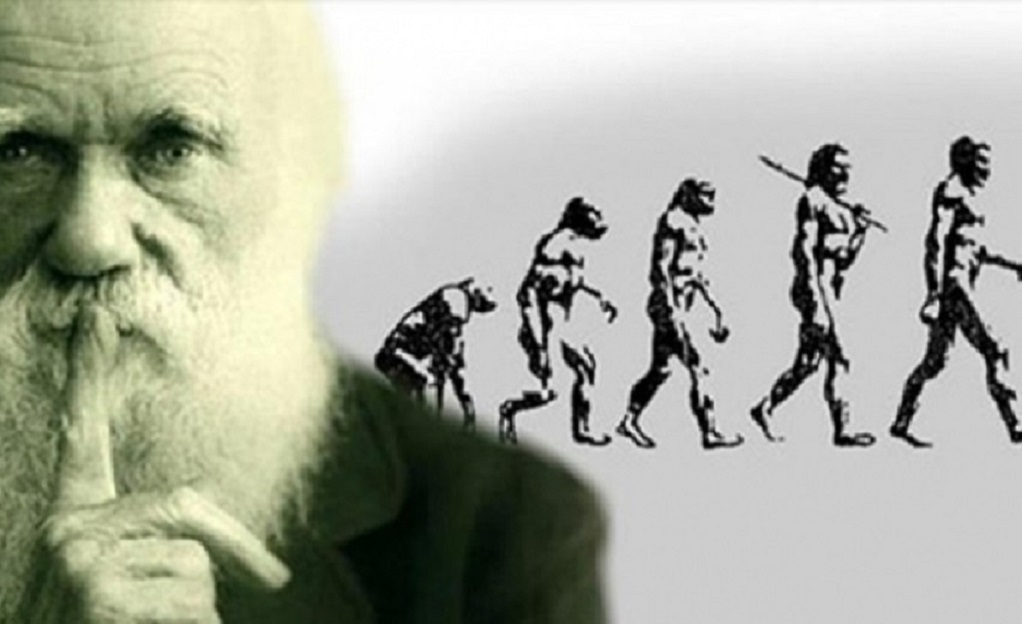 """Darwin'in """"Evrim Teorisi"""" Bilimsel Değil, İdeolojik!"""