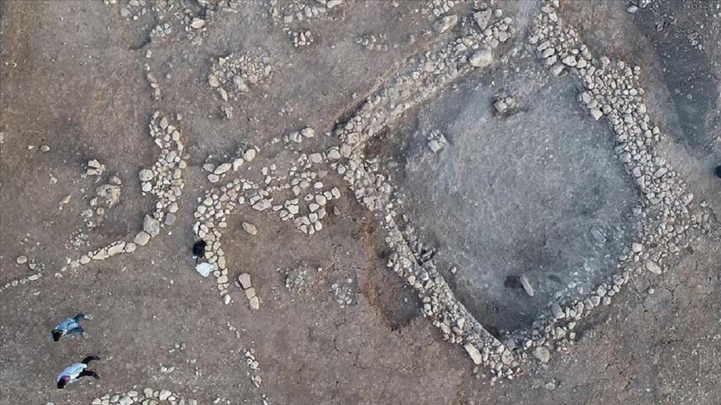 Boncuklutarla (Bermeçok), Göbeklitepe (Xrabe Reşk)'den 1000 Yıl Daha Eski Bulgular İçeriyor