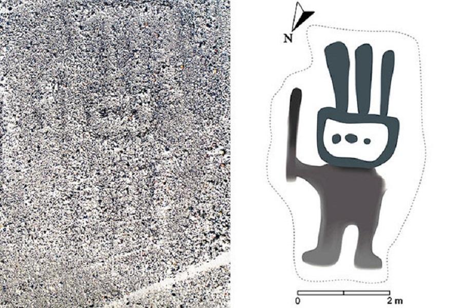 Peru'da Devâsâ Boyutlarda Yeni Jeoglifler Bulundu | Uzaylılar, Dinozorlar, İki Başlı Dev Yılanlar…