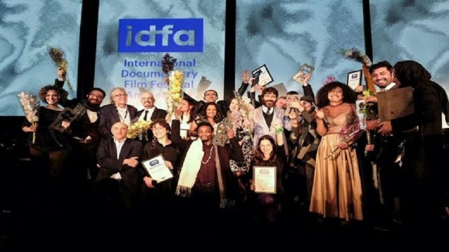 Dünyanın En Büyük Belgesel Festivalinde Duhoklu Kürt Yönetmen Rêber Doskî'ye Ödül