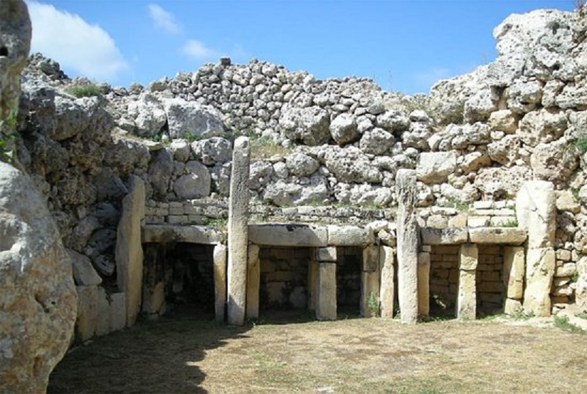 Antik Malta Uygarlığı'nın Çöküş Gizemi Aydınlatıldı