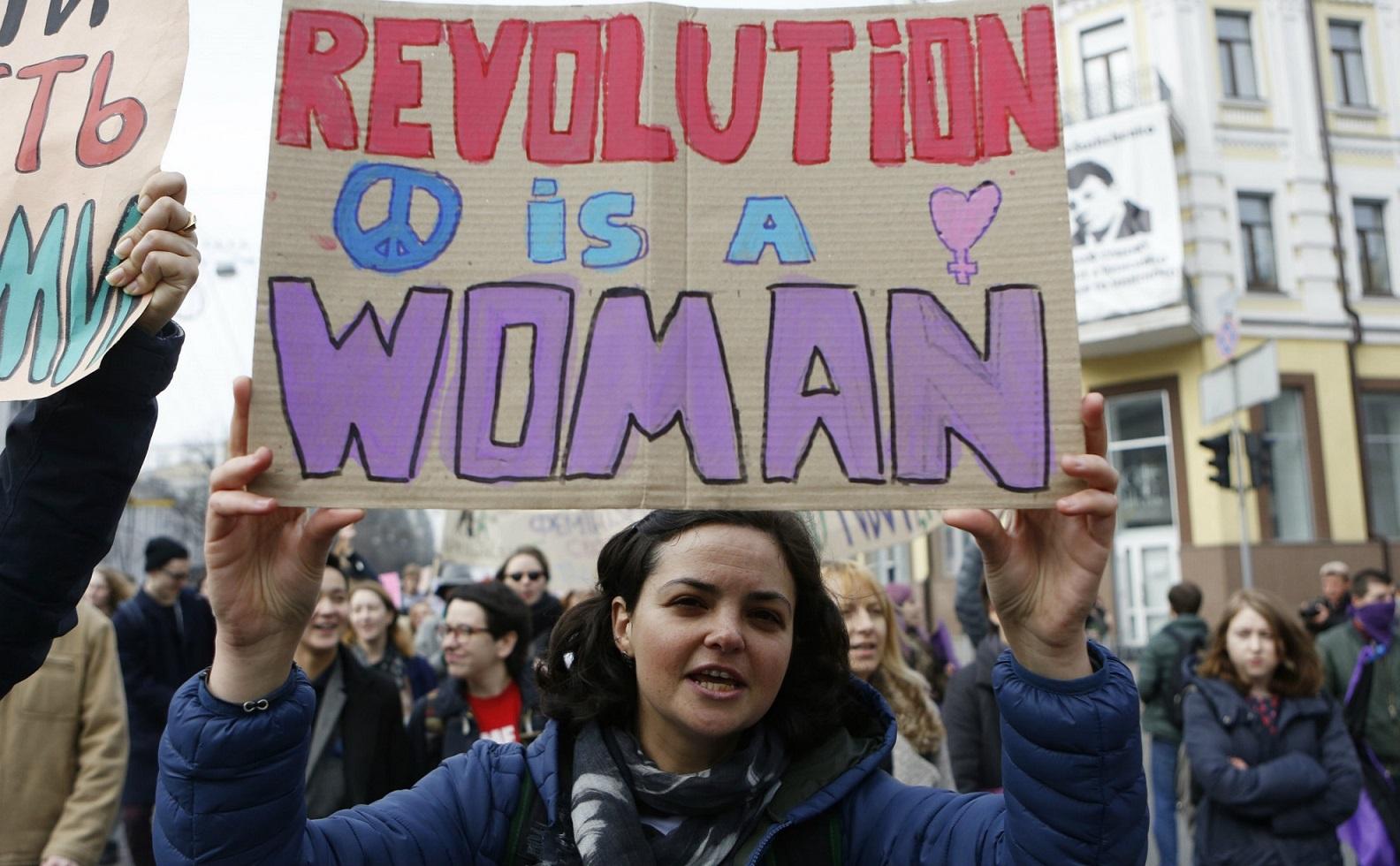 Nasıl Feminist Oldum?