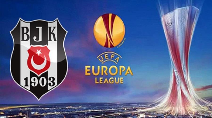 Beşiktaş'ın UEFA Avrupa Ligi 3. Ön Eleme Turu'ndaki Rakibi Belli Oldu: Boraç– Rio Ave Maçının Galibi