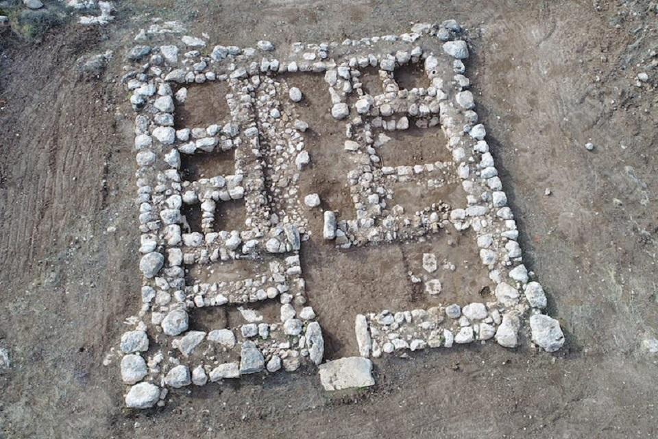 İsrail'de Kadın Peygamber Hz. Deborah (as) Döneminde İnşâ Edilmiş Bir Kale Bulundu