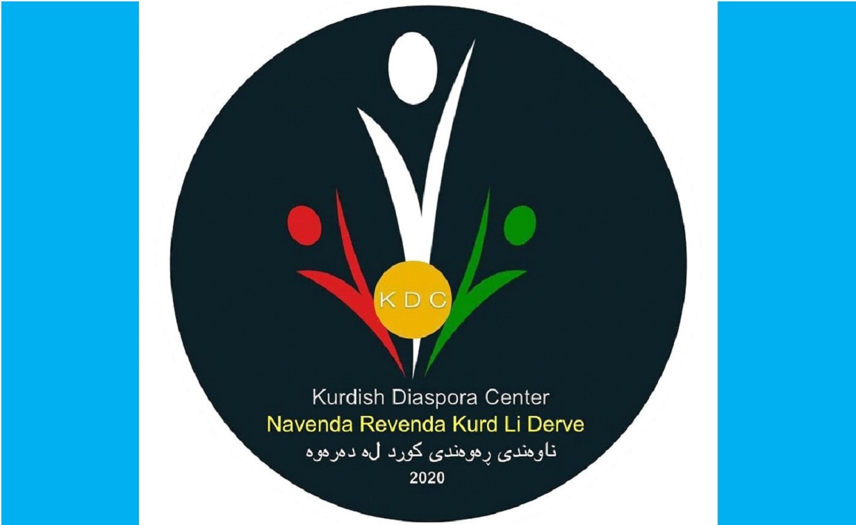 Kurdish Diaspora Center Kuruluyor