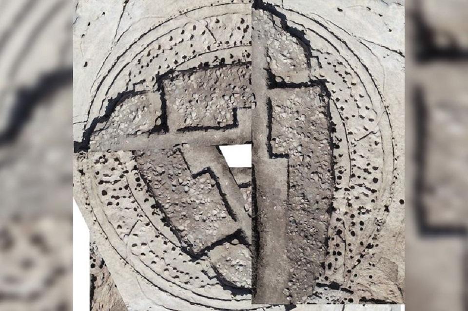 Portekiz'de 4500 Yıllık Ahşap Çemberler Keşfedildi