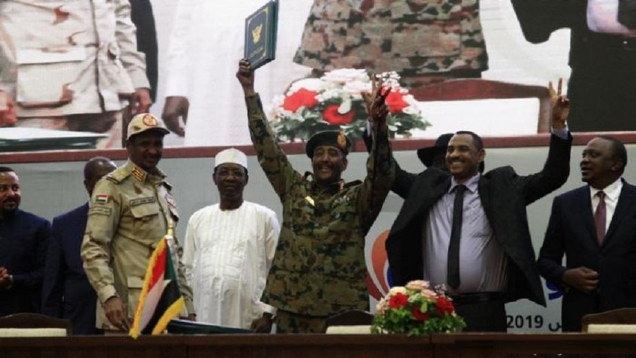 Sudan'da 30 Yıllık İslamî Yönetim Sona Erdi | Ülke Laiklik'e Geçiyor